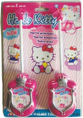 TOKI VOKI 2/1 HELLO KITTY