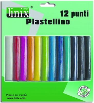 PLASTELIN 12/1